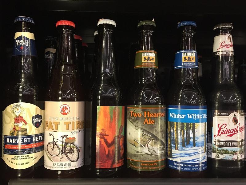 Beers – Mike's Beer Barn